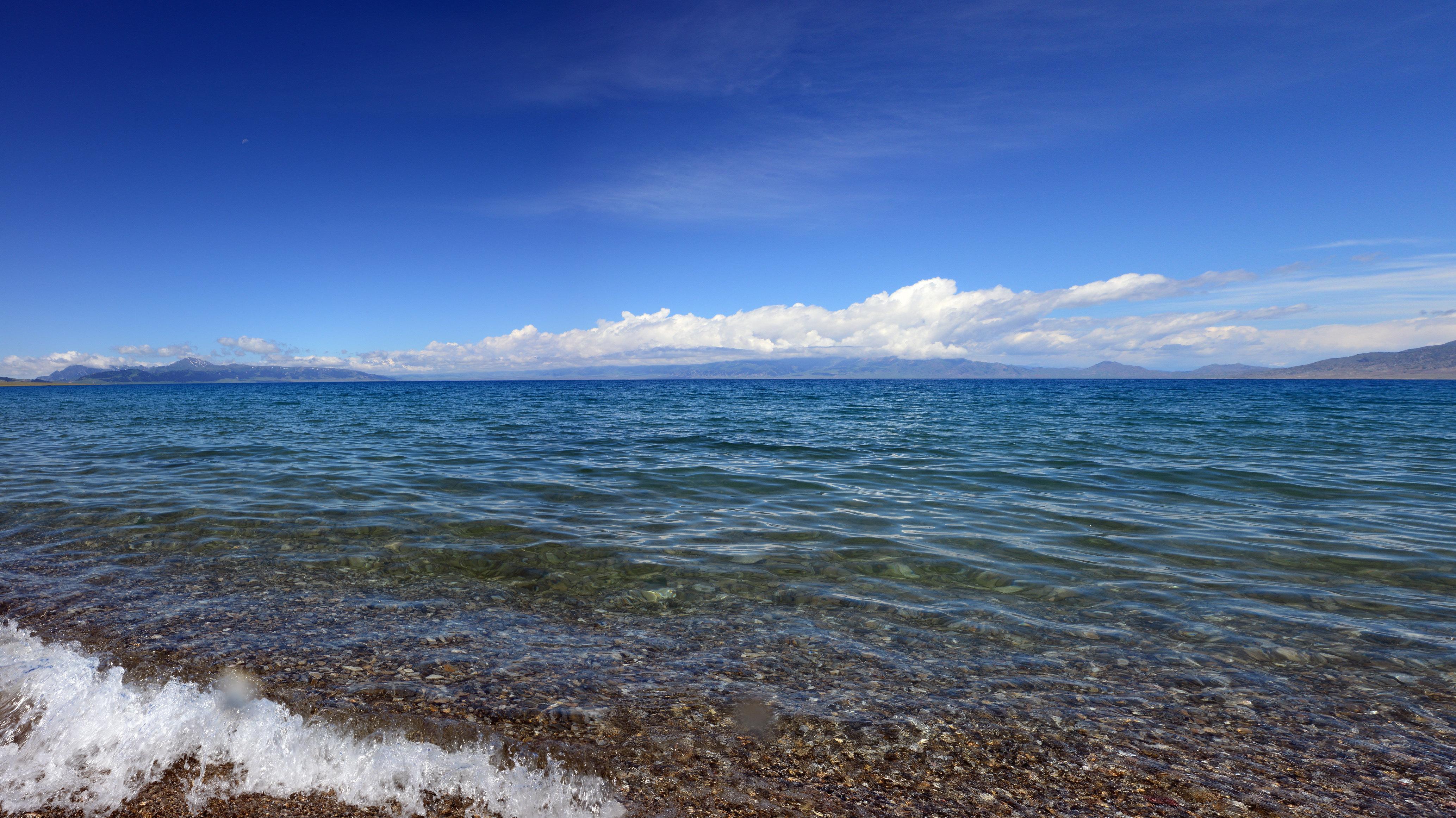 賽里木湖+惠遠古城景區+360度環湖全景一日遊