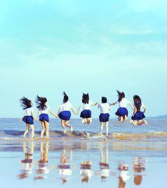 三门游记图文-青春行三门,探秘舌尖上的跳跳鱼,玩转木杓沙滩、蛇蟠岛、东屏古村、潘家小镇。