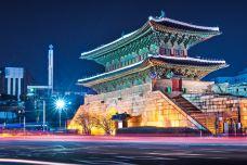 东大门-首尔-尊敬的会员