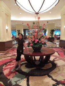 香格里拉大酒店咖啡苑-哈尔滨-烛影摇红333