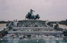 盖费昂喷泉-哥本哈根-doris圈圈