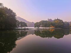 春风十里不如你,最美杭州之旅