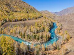 北疆大环线,经典7日之旅