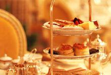 爱丁堡美食图片-英式下午茶