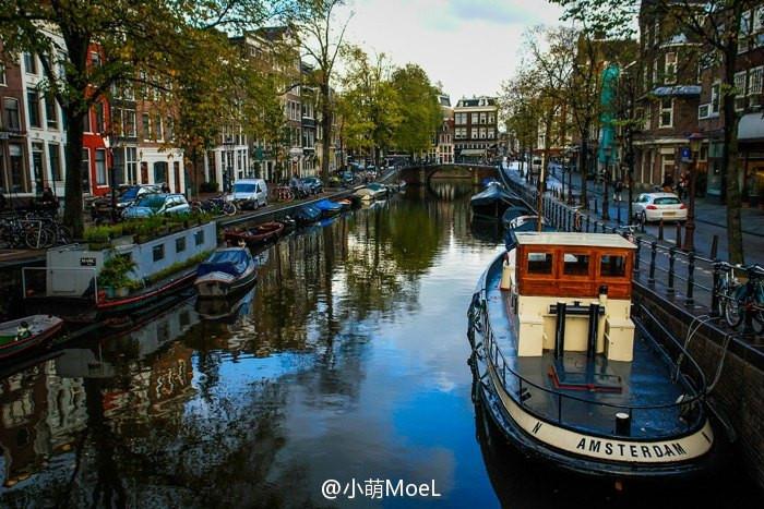 【荷兰】阿姆斯特丹的正确游览方式 - 阿姆斯特丹游记攻略【携程攻略】