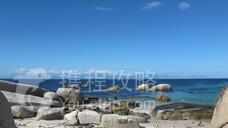 南非企鹅生态保护区
