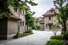 思南公馆-上海-doris圈圈