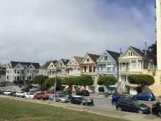 阿拉莫广场-旧金山-CBeluga