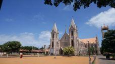 圣玛丽教堂-尼甘布-朴树无华