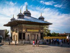 伊斯坦布尔宗教圣地巡礼1日游