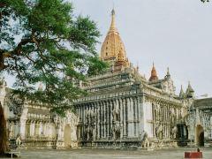 感受缅甸壮阔历史,蒲甘佛塔群3日游