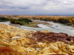 大美新疆 · 中北部大环线 12日深度游