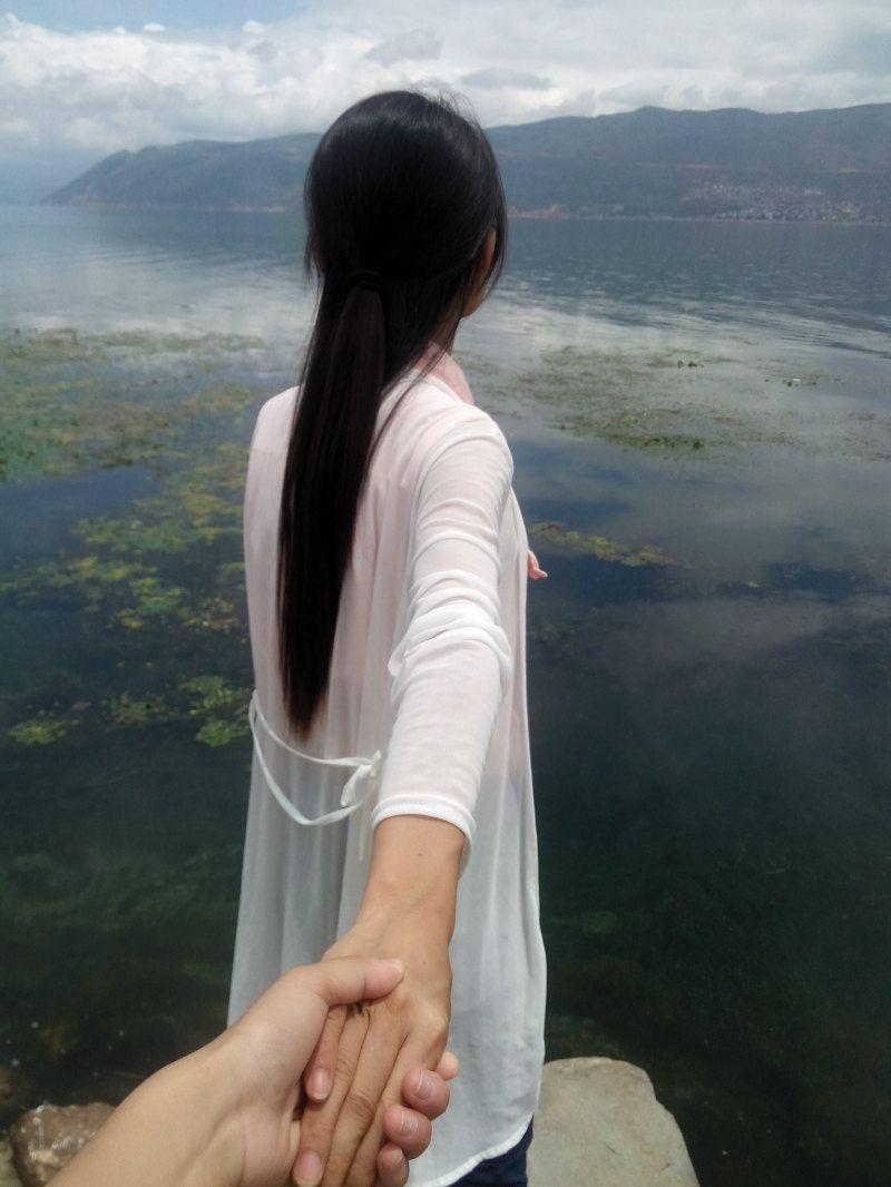 云南妹子_从广西到云南 三个逗比妹子的旅行