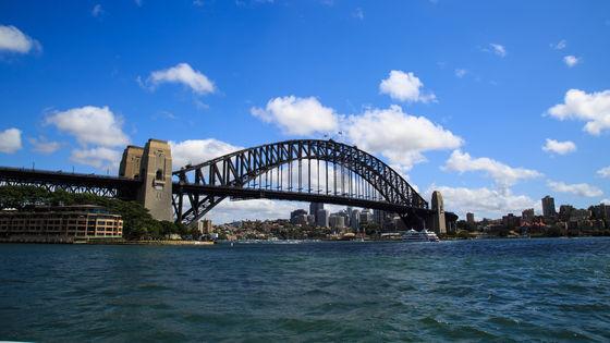 Sydney Harbour Bridge Climb Experience