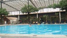 温都尔阿尔善温泉疗养中心-锡林郭勒盟