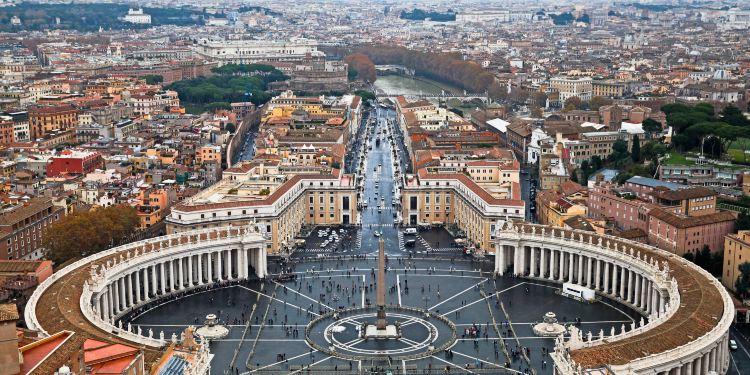 梵蒂冈图片