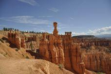 布莱斯峡谷国家公园-犹他州-西藏狂风