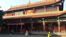 昭觉寺-成都-瓜草家的瓜宝儿