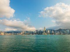 自在香港南丫岛,独享安宁小时光