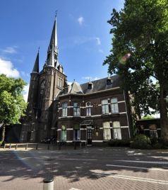 赞丹游记图文-欧洲行摄:幽静的北荷兰赞丹小镇