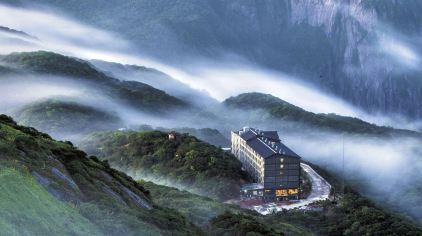 桂林猫儿山 (6)