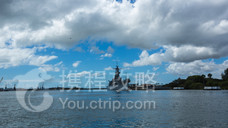 亚利桑那战列舰纪念馆