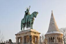 马加什教堂-布达佩斯-尊敬的会员