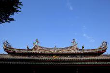 天后宫-泉州-霸气花花帝