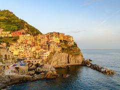 意大利五渔村一日游