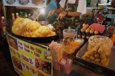 考山路-曼谷-我只愛吃肉