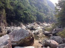 浙东大峡谷-宁海-阿五