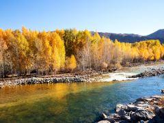 新疆异域秘境自驾环线12日游