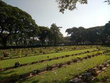 盟军公墓-北碧-我本嘉人
