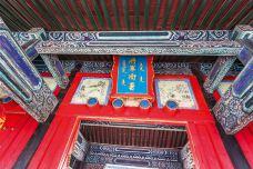 绥远城将军衙署-呼和浩特-doris圈圈