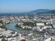 萨尔茨堡老城区-萨尔茨堡-maychen