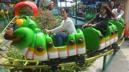 深圳野生动物园 (8)