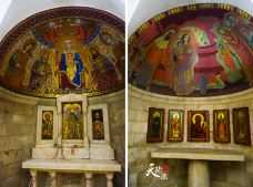 圣母安眠堂-耶路撒冷-150****9387