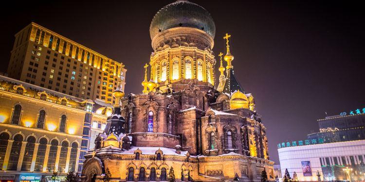 哈尔滨图片