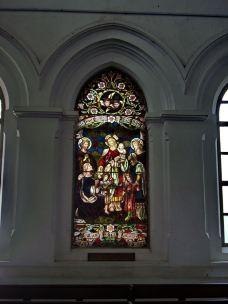 圣公会教堂-加勒-用户42867