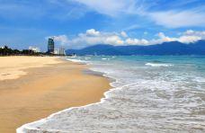 岘港-是条胳膊