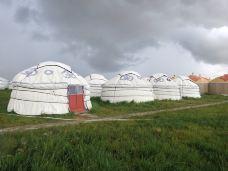 蒙古汗城-西乌旗-梦蝶607