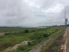 湄公河边公园-万象-waiwai