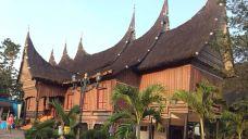 印尼缩影公园