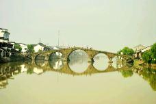 塘栖镇-广济桥-余杭区-doris圈圈