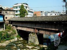 登云桥-泰顺-chocosa