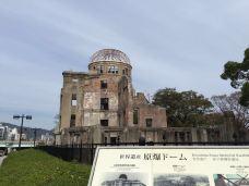 原爆圆顶屋-广岛-viki