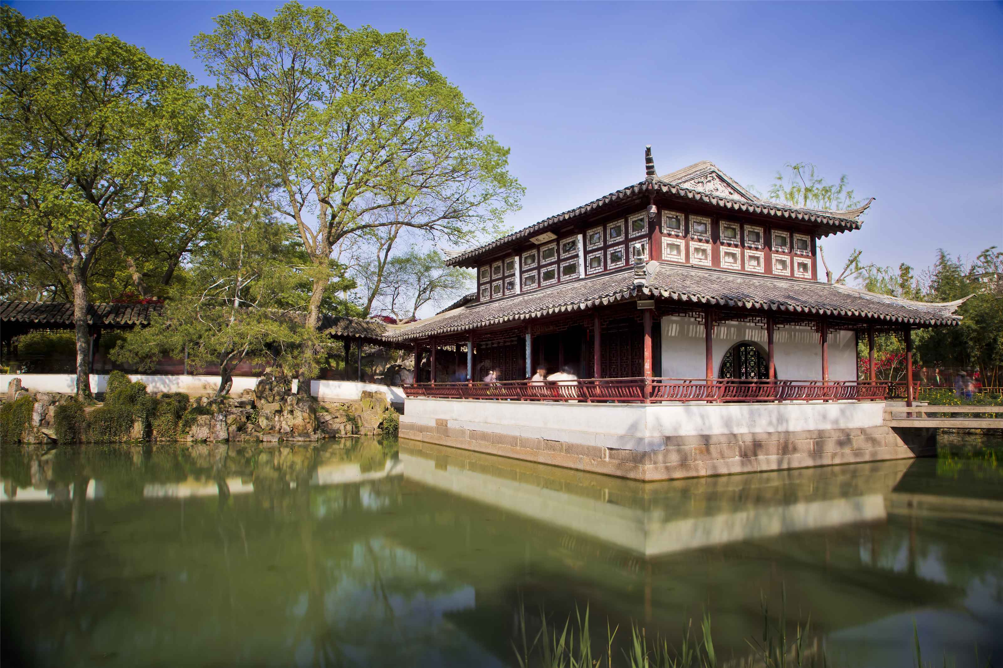 The Depth of Suzhou One Day Tour