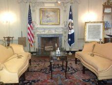 美国国务院-华盛顿-美国完美之旅