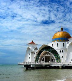"""波德申游记图文-""""风景就在哪里,不管你拍还是不拍""""——新加坡、马来西亚行摄之旅"""