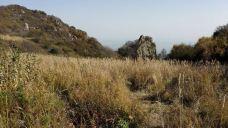 野三坡白草畔景区-野三坡-杰石